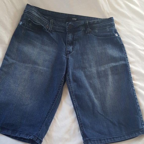 a.n.a Pants - 3 for $12 ANA Jean shorts,  bermuda,  size 8.